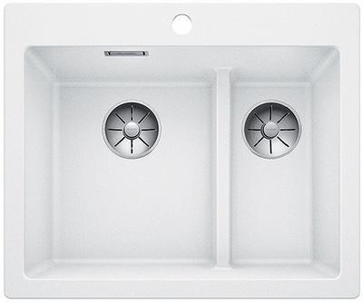 Blanco Pleon 6 Split Kjøkkenvask