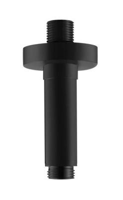 Tapwell FL271-085 Matt Sort Taknedløp 85 mm