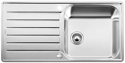 Blanco Lantos XL 6S-IF H Kjøkkenvask