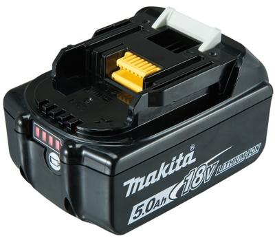 Makita Batteri bl1850b 18v 5,0ah li-ion makita