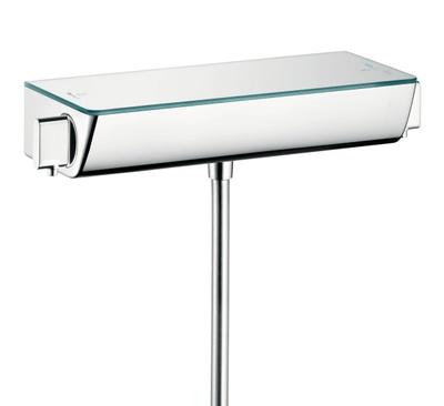 Hansgrohe Ecostat Select dusjkran termostatstyrt  m/ecostop