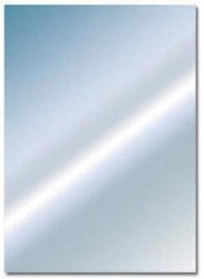 Bepof Bepof speil Veggspeil 70x55 Crystal