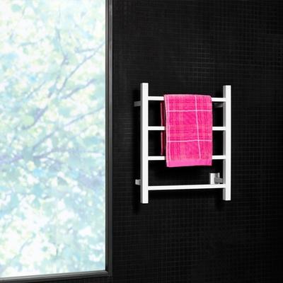 Tempo Ladder Håndkletørker, hvit