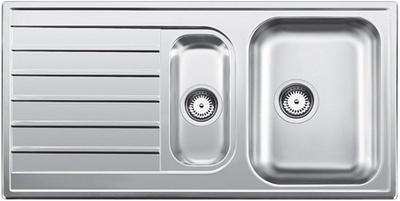 Blanco Livit 6S Kjøkkenvask