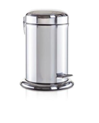 Möve Avfallsbøtte 3L silver