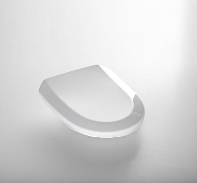 Trevi Toalettsete, Hardplast, Qr Eller Faste Hengsler