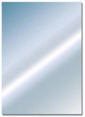 Bepof Bepof speil Veggspeil 90x45 Crystal