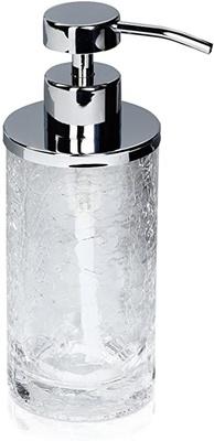 Möve Möve Dispenser Glas Krackelerad
