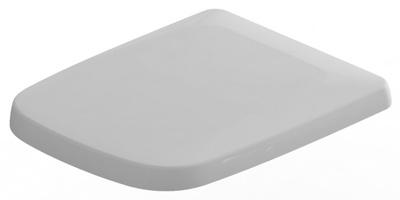 White Toalettsete med QR