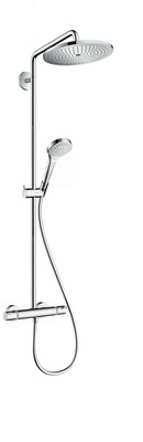 Croma Select 280 1jet Showerpipe