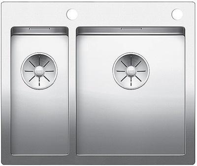 Blanco Claron 340/180-IF-A Kjøkkenvask