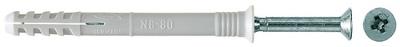 FISCHER SPIKERPL. N 5/ 15- 40Z A100 STK