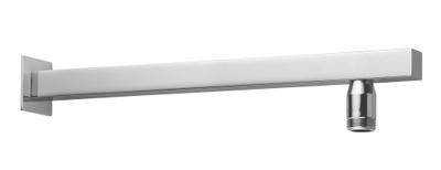 Tapwell FL322 Krom veggarm 380 mm