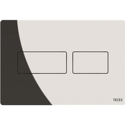 Tece TECEsolidWCbetjeningsplate.forkrommet