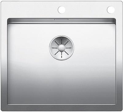 Blanco Claron 500-IF-A Kjøkkenvask