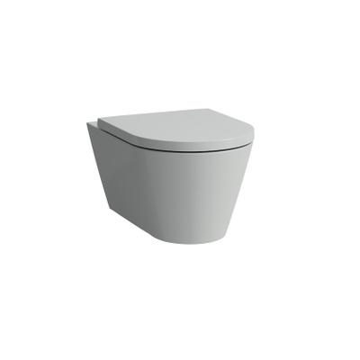 Laufen Kartell by Laufen  Vegghengt toalett hvit, rimless