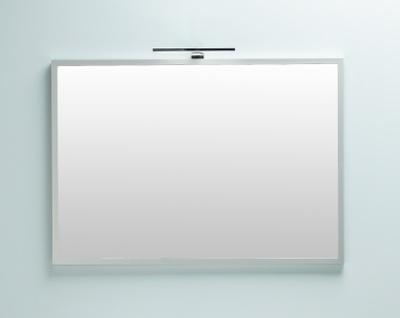Alterna 120x3x70 Speil 120 med ramme Atina