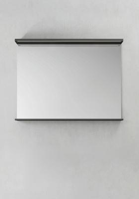 Hafa Speil Store Ledprofil Antracit 900