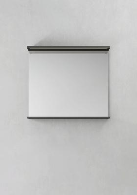 Hafa Speil Store Ledprofil Antracit 800