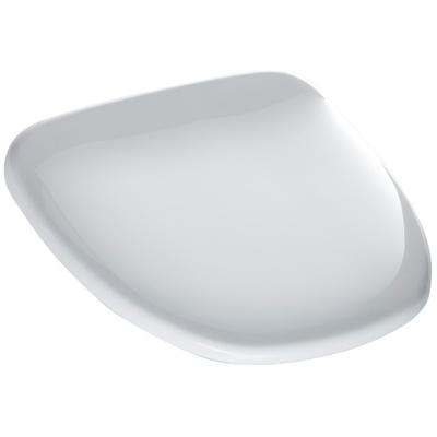 Porsgrund Toalettsete, Propen, hvit