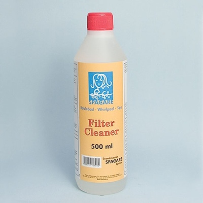 VikingBad Filter Cleaner 500 ml