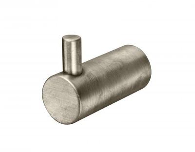 Tapwell TA242 Håndklekrok Brushed Nickel