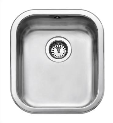 Intra Barents Kjøkkenvask BA400-R05