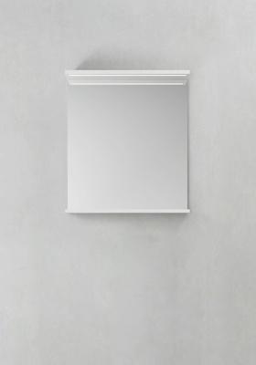 Hafa Speil Store Ledprofil Hvit 600