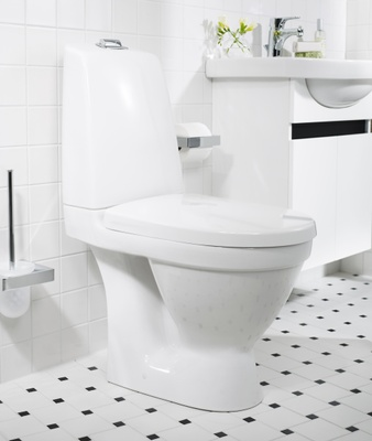 Nautic 5510 Toalett