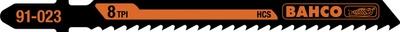 STIKKSAGBLAD 91-226-5P CR-VA 100 X 2,5