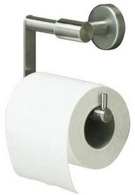 Tiger Boston + safety mattbørstet Toalettpapirholder