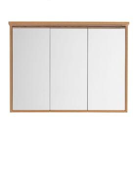 Hafa Original speilskap 900 eikefinér