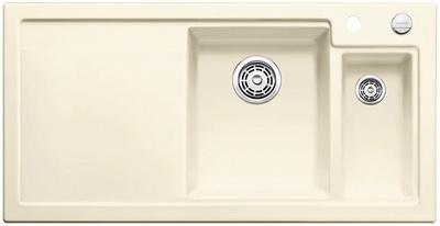 6S H Kjøkkenvask