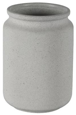 Spirella Cement Tannbørsteholder grå