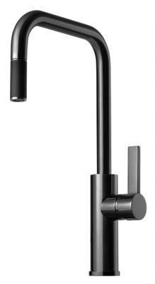 Tapwell ARM985 Black Chrome Kjøkkenbatteri