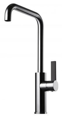 Tapwell ARM980 Krom/Sort Kjøkkenbatteri