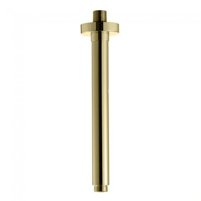 Tapwell FL271-200 Honey Gold Taknedløp 200 mm