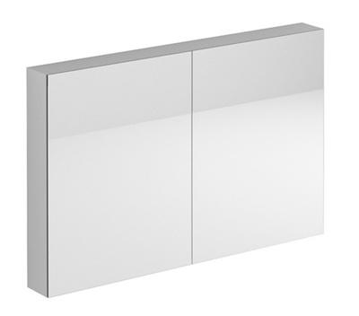 Speilskap m/stikk 110