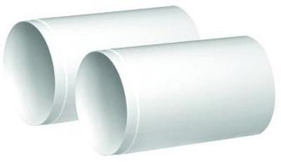 Pax PAX tilbehør vifter Veggjennomføringrør ø100x300