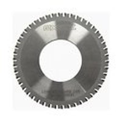 140x62 Kruge Exact Cermet blad Tynn Stål, rustfritt stål, kobber, plast