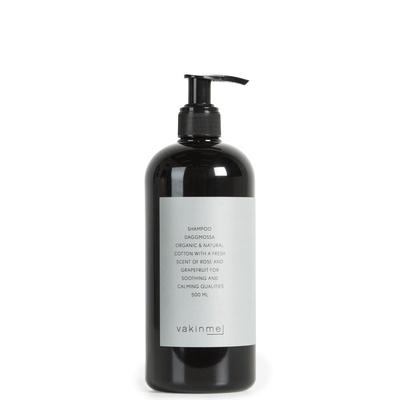 Shampoo 500 ml