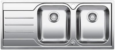8S-IF Kjøkkenvask