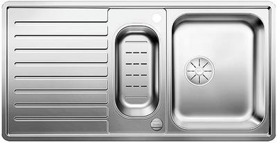 PRO 6S-IF Kjøkkenvask