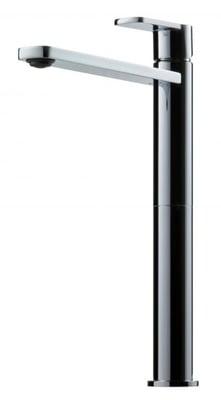 Tapwell LIN081 Krom Servantbatteri Høy modell