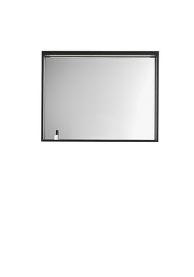 Hafa Original speil 900 sort finér