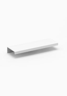 Hafa Neat profilhåndtak hvit cc96