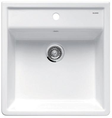 Blanco Panor 60 Keramisk Porselen Kjøkkenvask