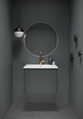 Foss Form grå 60 cm