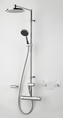 Shower Kit System