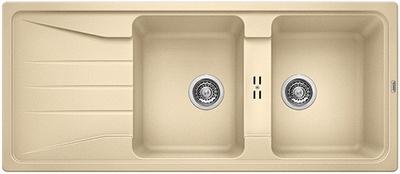 8S Kjøkkenvask